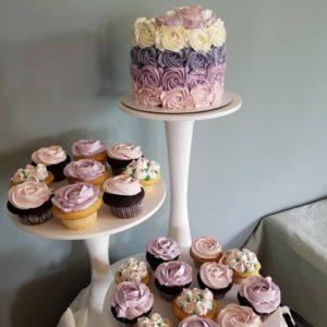 Wedding Cake   Cherry Tree Inn   The Groundhog Day House   IL