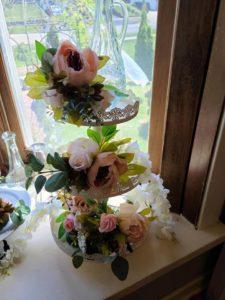 Wedding Decoration   Cherry Tree Inn B&B, Woodstock, IL