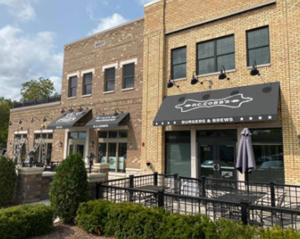 D.C. Cobb's | Cherry Tree Inn B&B, Woodstock, IL