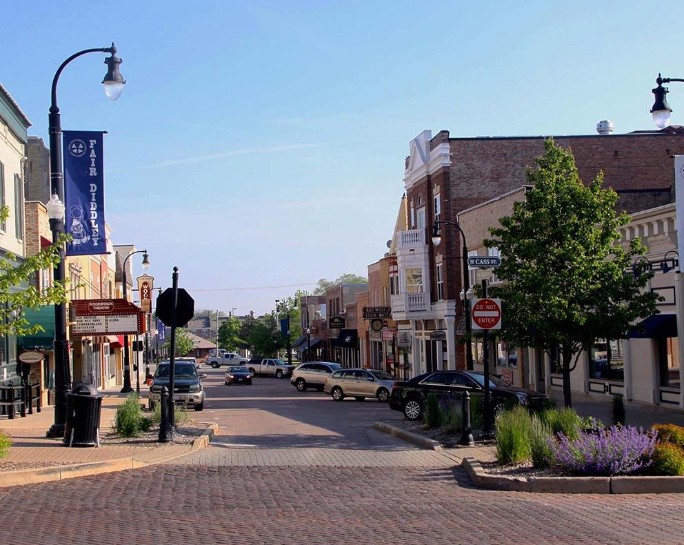 Holzlager Brewing Company | Cherry Tree Inn B&B, Woodstock, IL