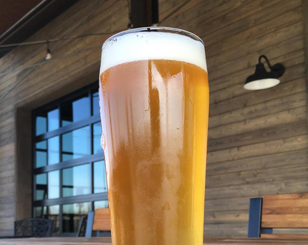 Kishwaukee Brewing | Cherry Tree Inn | The Groundhog Day House | IL