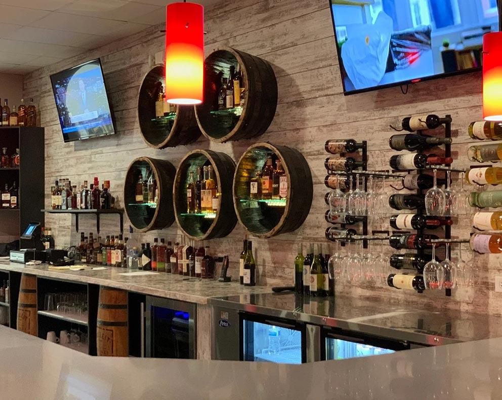 Sofie's Whiskey & Wine | Cherry Tree Inn | The Groundhog Day House | IL
