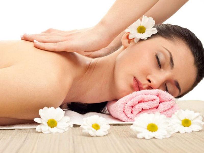 Massage Aroma | Cherry Tree Inn | The Groundhog Day House | IL