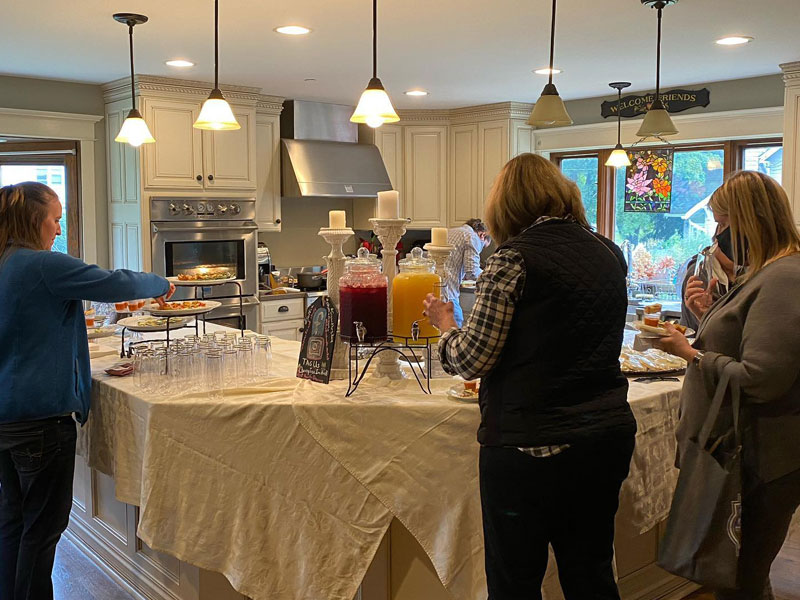 Events | Cherry Tree Inn Bed and Breakfast | Woodstock, IL