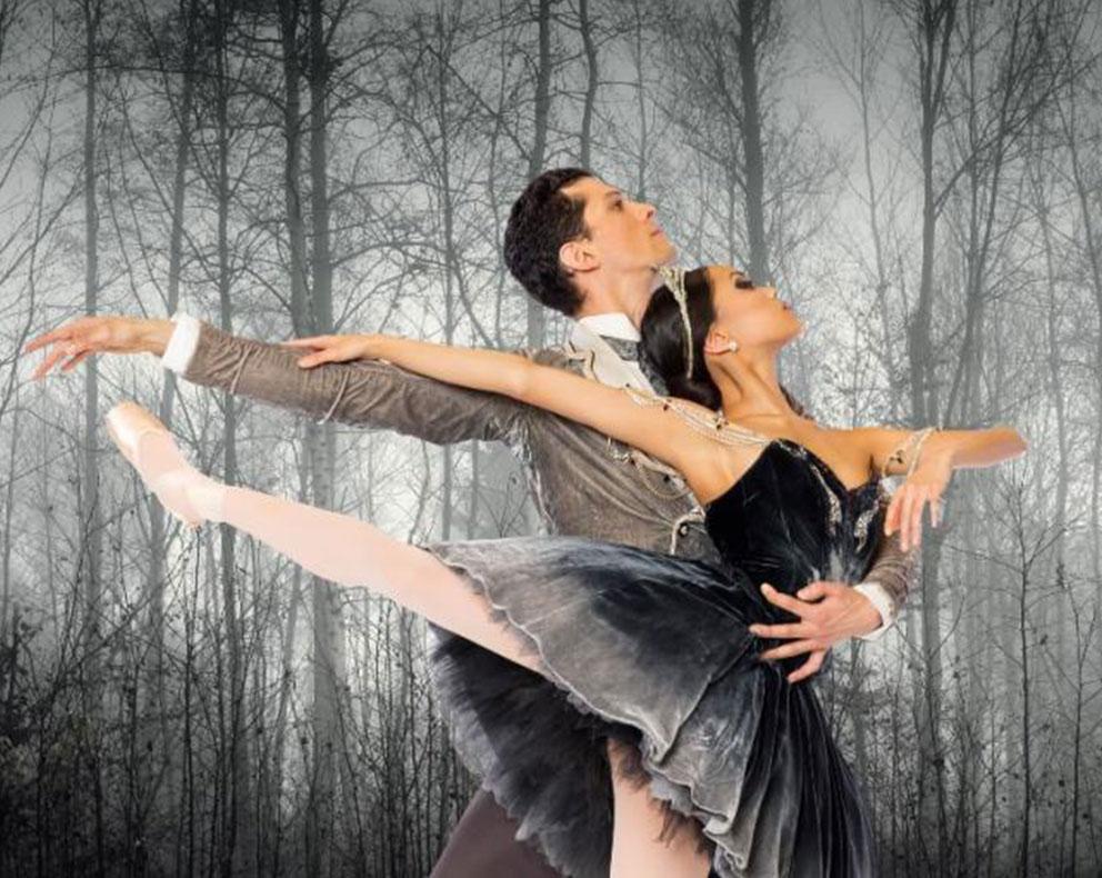 Arts & Culture Joffrey Ballet | Cherry Tree Inn B&B, Woodstock, IL