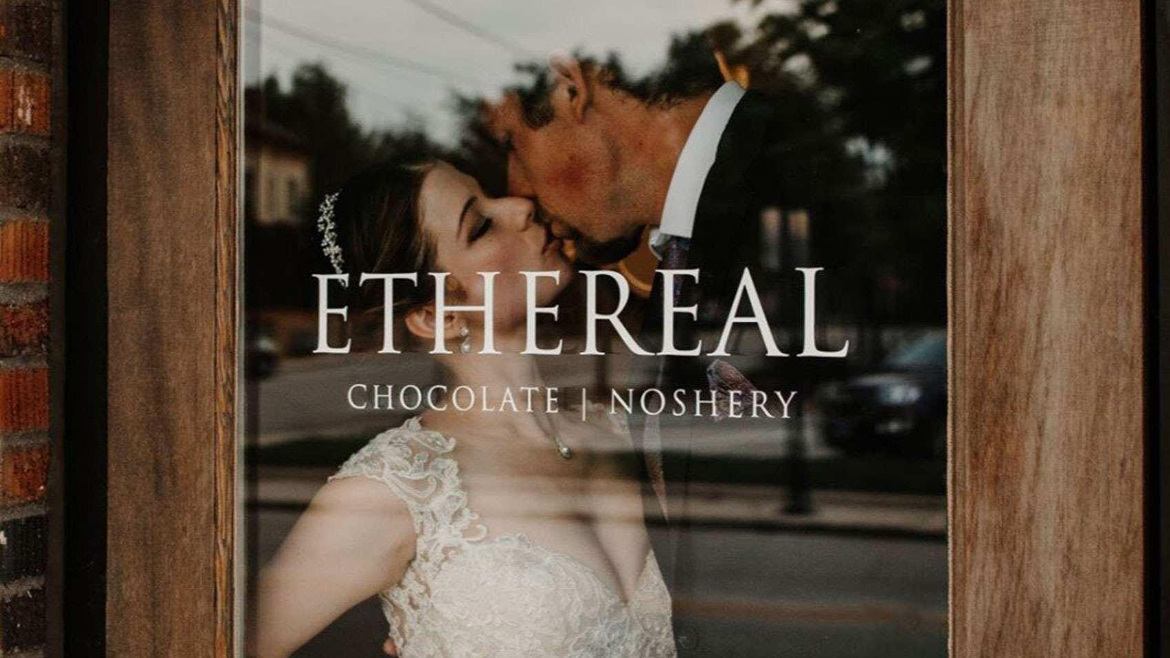 Ethereal Confections | Cherry Tree Inn | The Groundhog Day House | IL