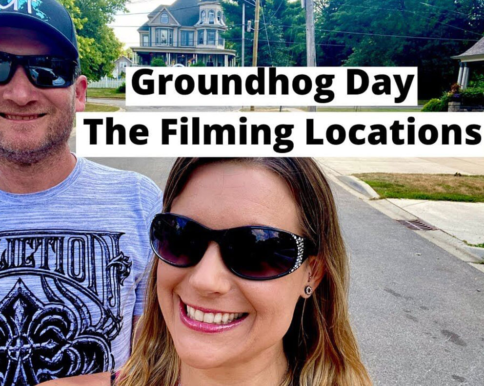 McAndrews Travel | Cherry Tree Inn | The Groundhog Day House | IL