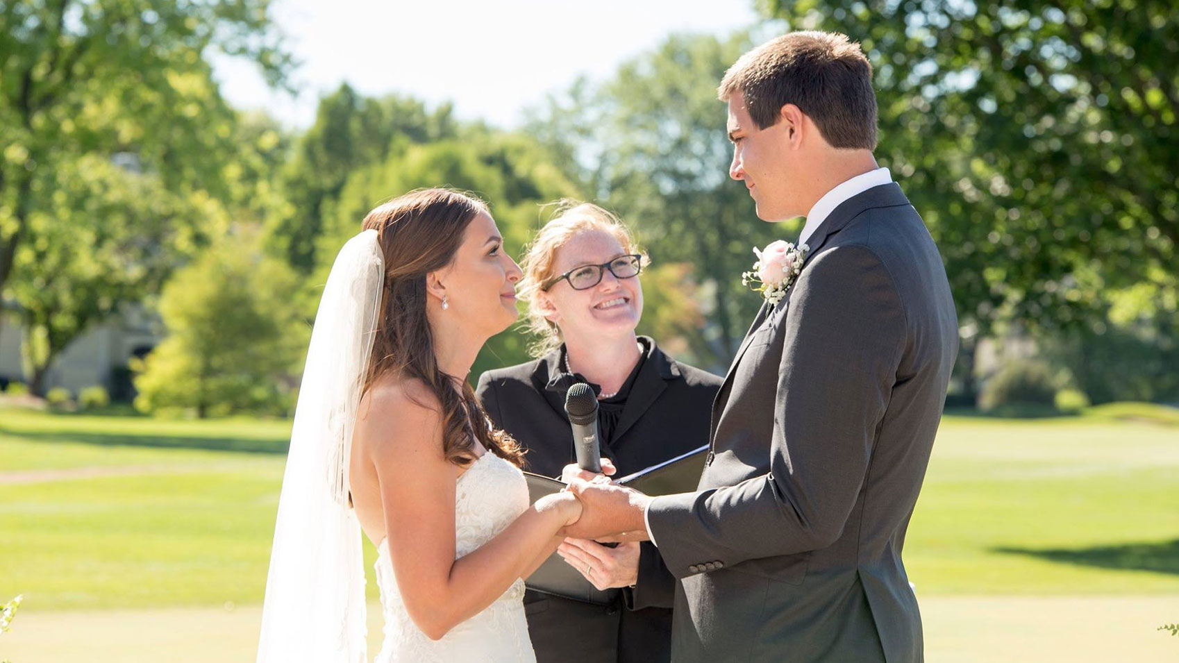 Wedding Planning and Officiant | Cherry Tree Inn | The Groundhog Day House | IL
