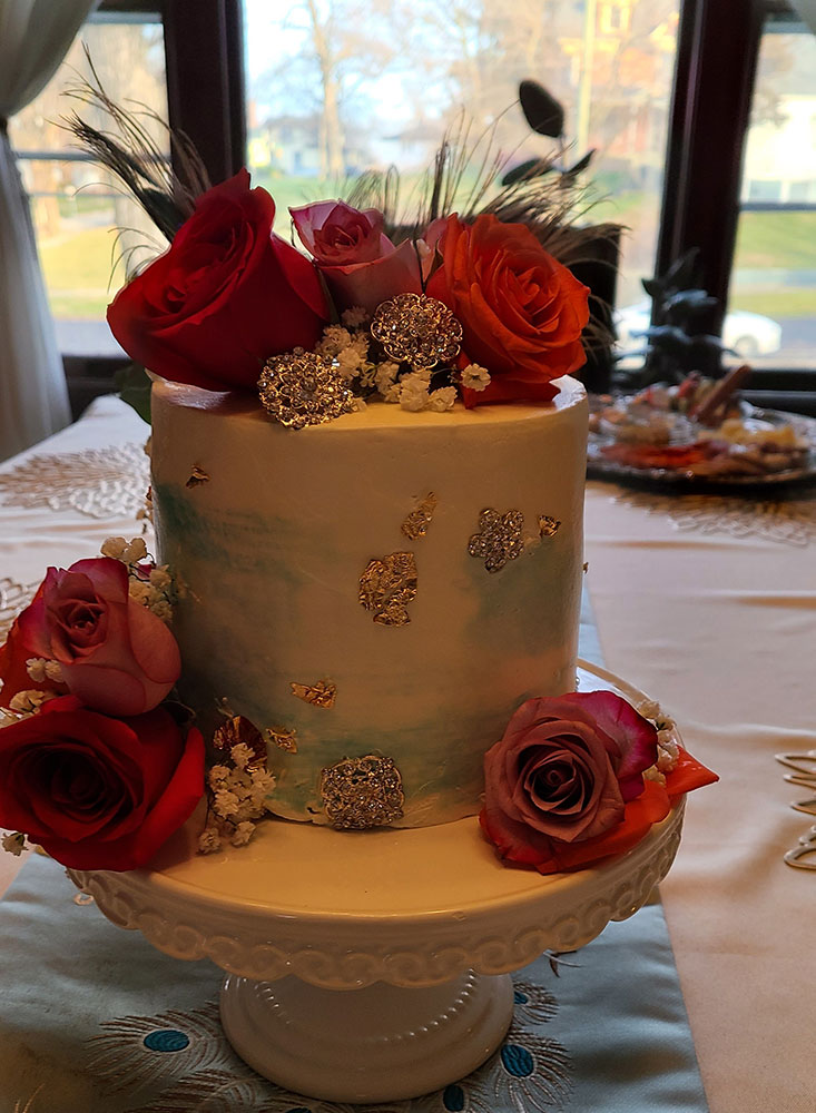 Cake Packages | Cherry Tree Inn | The Groundhog Day House | IL